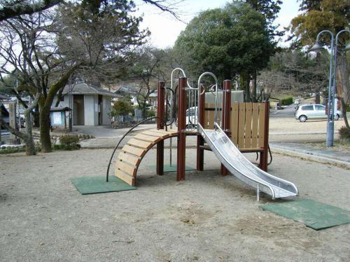 関市 善光寺公園