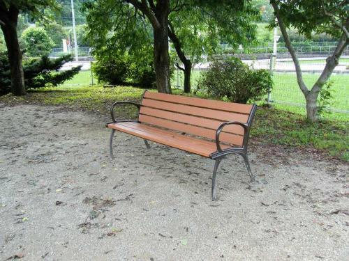 関市 十三塚北公園