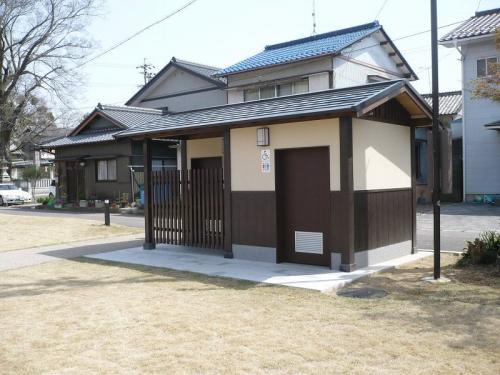 関市 春日公園
