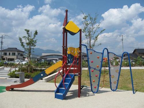 恵那市 大崎1号公園
