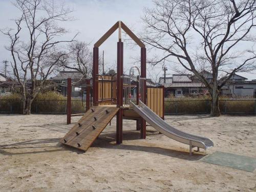 関市 円保公園