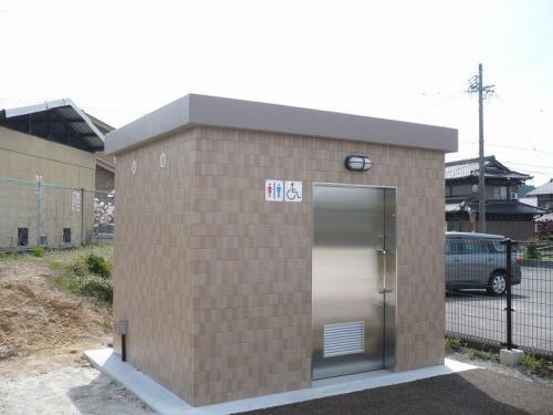 関市 虹ヶ丘公園